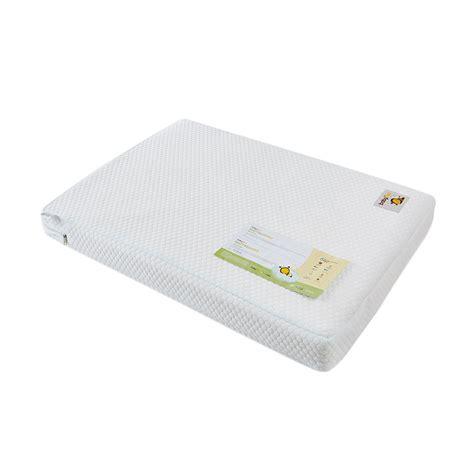 Gymball Unistar 65 Cm Berkualitas jual babybee mattress premium putih kasur anak 95 x 65 x 15 cm harga kualitas