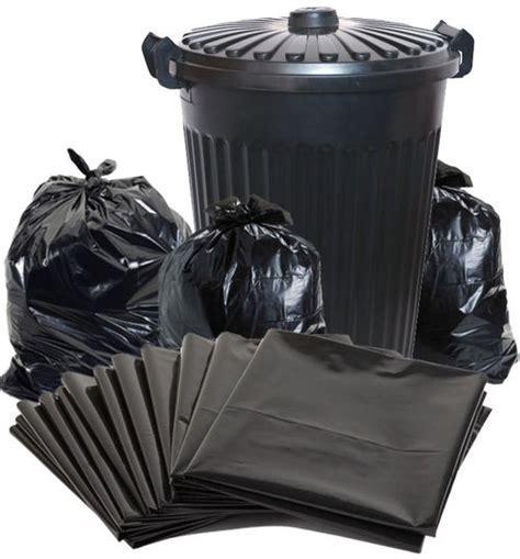 20 X 30 Aluminium Bag Packaging Baju Kantong Bubuk garbage bags heavy duty 72 litre bag 900x760mm 250