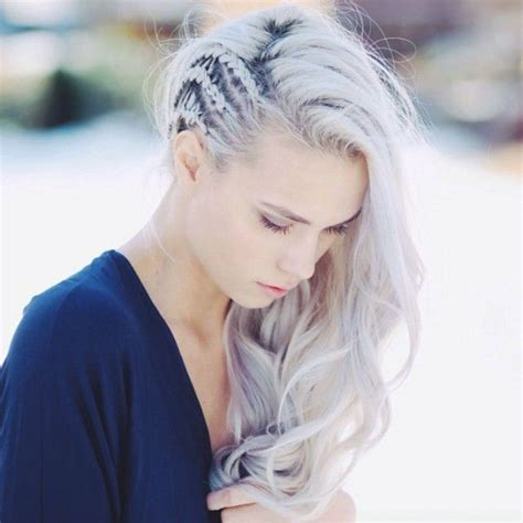 5 Braid Hair Styles You Can Rock by Best 25 Rocker Hairstyles Ideas On
