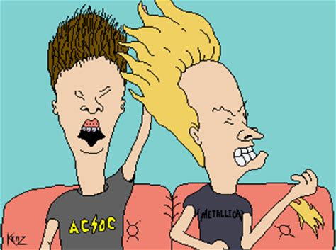Beavis And Butthead Backpatch infinite