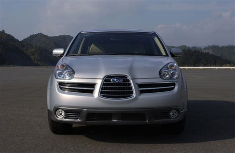 2007 subaru b9 tribeca reviews 2007 subaru b9 tribeca review top speed