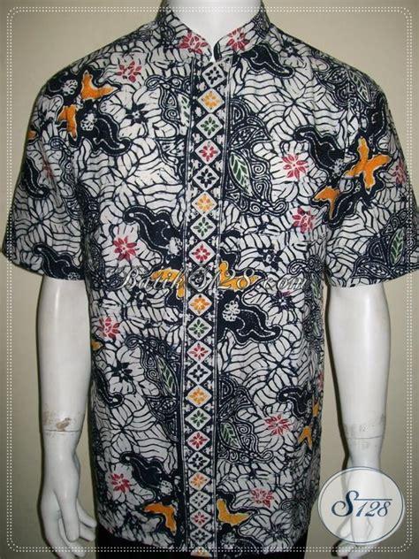 Koko Batik Pria Prodo toko batik koko pria kerah shanghai lengan pendek ld1054cdk l toko batik 2018
