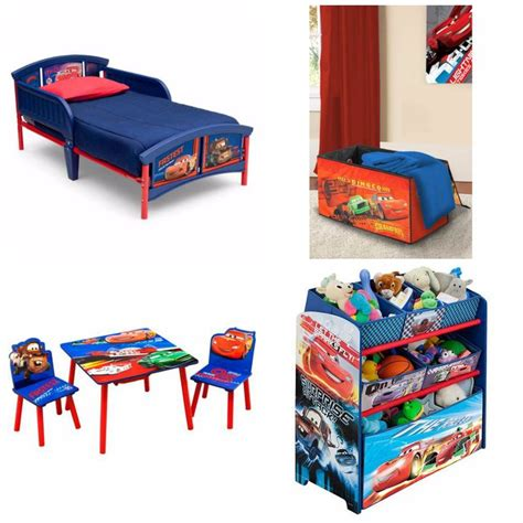 disney cars bedroom furniture for interior