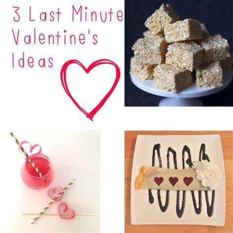 last minute valentines 3 last minute valentine s ideas sugar plum