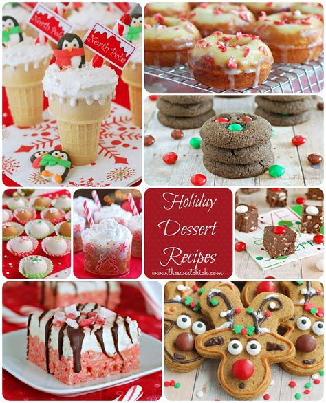 neighbor bake holiday ideas the sweet dessert recipes 2013