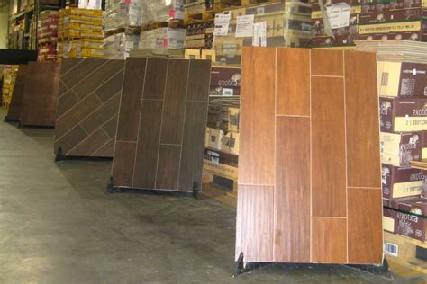 choosing grout for wood plank tiles floor decor