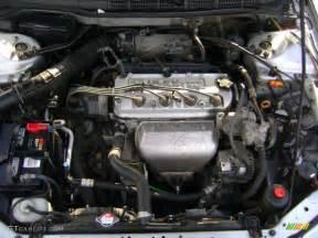 2002 honda accord ex coupe 2 3 liter sohc 16 valve vtec 4
