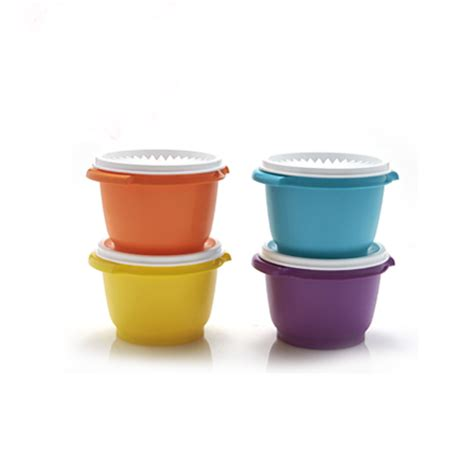 20 Oz On Touch Canister 20 oz one touch canister tupperware tupperware