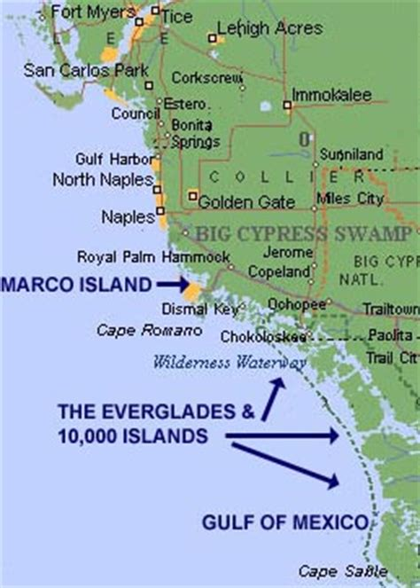 marco island map of florida marco island restaurants marco island florida