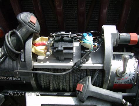 t max winch wiring diagram 28 images max atv wiring