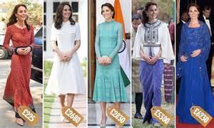 Kate Middleton S India Wardrobe Revealed By Stylist Helen by Kate Middleton S India Wardrobe Revealed By Stylist Helen