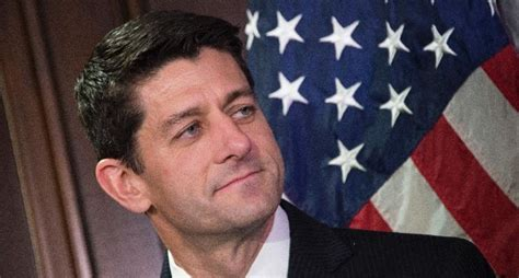 Who Is Our Speaker Of The House by Paul Paves A Path To Prosperity By Screwing