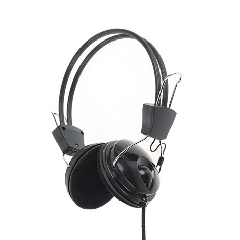 Philips Headphone For Laptoppc With Microphone newest wired headphone with microphone mic headset skype for pc phone computer laptop