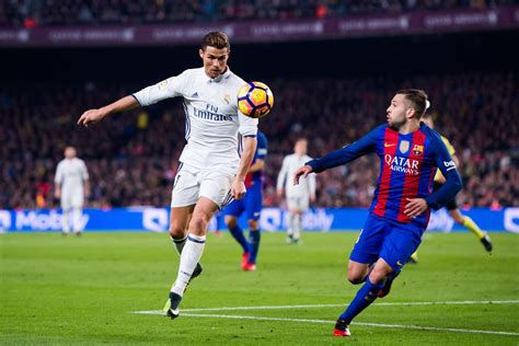 detiksport real madrid vs barcelona real madrid vs barcelona el clasico 2017 team news