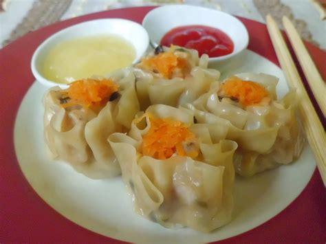 Siomay Ika Tenggiri what to eat in indonesia best food list