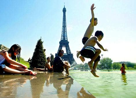 child in french france bans pesticides in public green spaces