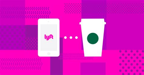 How To Buy A Lyft Gift Card - buy lyft gift cards at your local starbucks lyft blog