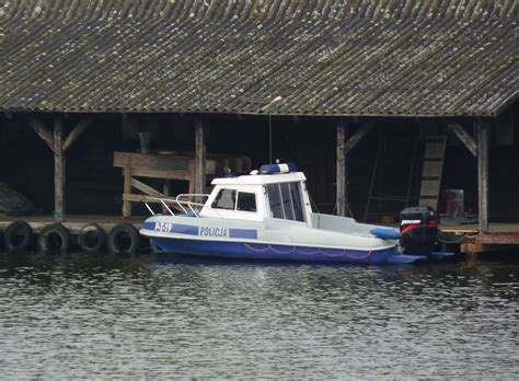 Boot Badewanne by Ein Polizei Boot F 252 R Die Badewanne Gesehen Am 03 05 2010