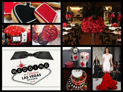 las vegas wedding theme our big day