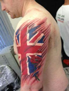 1000 images about union jack tattoo on pinterest union