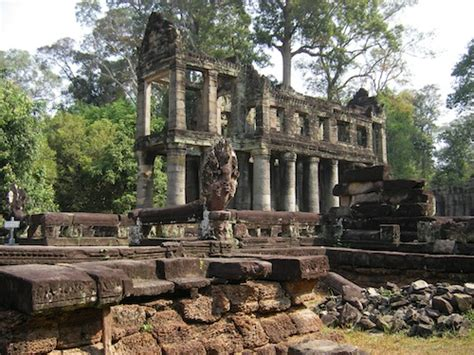 Beach House by Preah Khan Temple Located North Angkor Area In Siem Reap