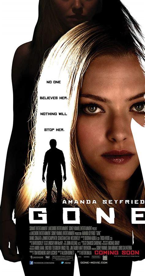 amanda seyfried kidnap movie gone 2012 imdb