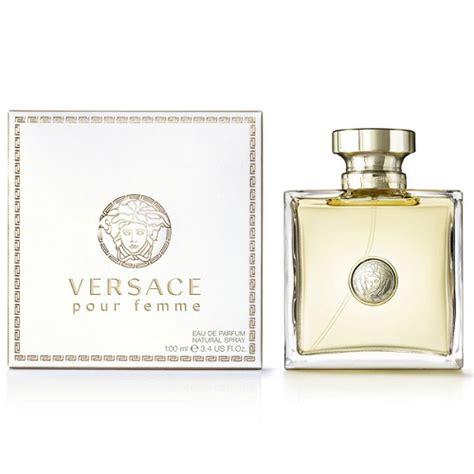 Sale Versace Fragrance Bibit Parfum 120ml versace pour femme edp for fragrancecart