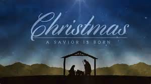 christmas bible verses saviour born