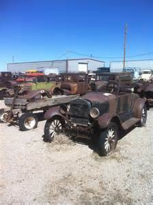 model t ford forum photo period salvage yard