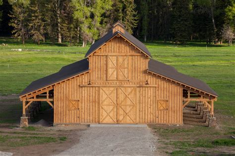 Shed Wyoming by Wyoming Barn Traditional Shed Other By Sand