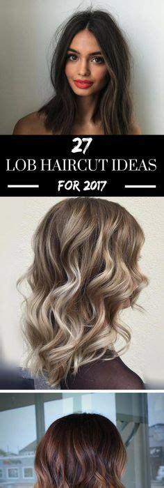 18 perfect lob long bob 18 perfect lob long bob hairstyles for 2018 easy long