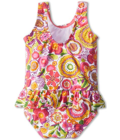 Vera bradley baby swimsuit infant shipped free at zappos