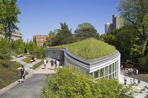 Botanical Garden Center Iit College Of Architecture