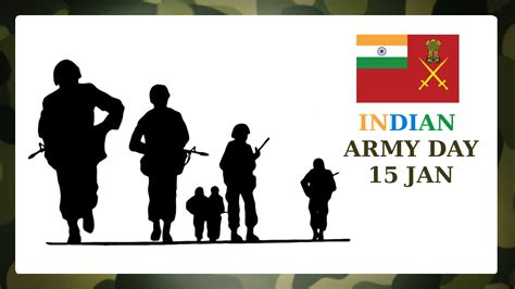 which day day indian army day 2018 15th january theme slogan