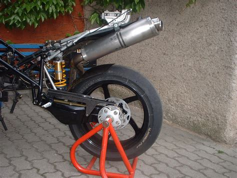 Motorrad Ducati 748 by Umgebautes Motorrad Ducati 748 R Von Motorrad Wasmund Gmbh