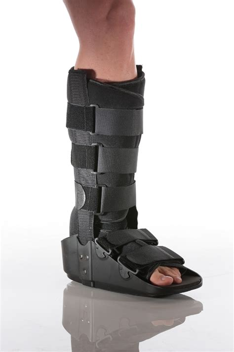 orthotronix ironside walking boot