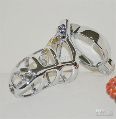 men wearing chastity cage male metal chastity belt chastity cage chastity device