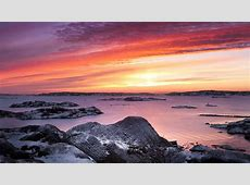 Wallpaper West coast, Last Snow, Gothenburg, Sweden ... Ipad Wallpaper 768x1024