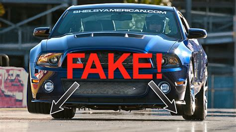 first mustang ever made shelby fakes press photos mustang forum mustang world