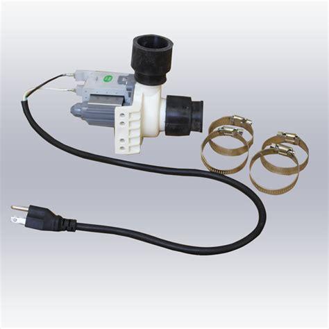 bathtub drain pump spa tub drain pump spa nail supply online shopping