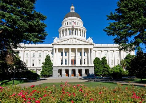 Csus Mba by 9 Top Tourist Attractions In Sacramento Planetware