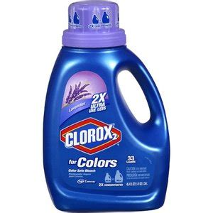color safe ewg s guide to healthy cleaning clorox 2 for colors