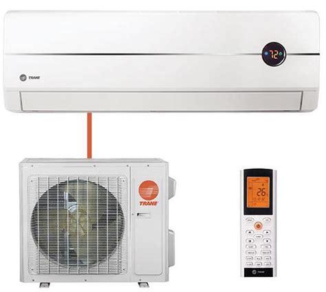 trane mini trane mini 4mxw8 d airconditioning