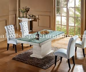 High End Dining Room Sets High End Dining Room Furniture Iran Travertine Dining Table Modern Dining Tables Jpg