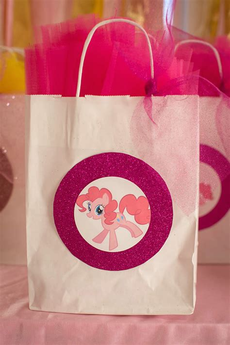 kara s party ideas my little pony pink birthday party