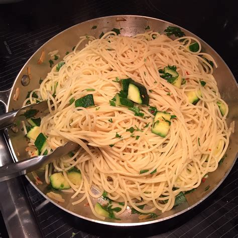 spaghettini with oil and garlic recipe lidia bastianich awesome spaghettini with olive garlic a day in the bite