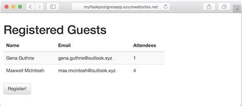 docker container tutorial linux skapa en docker python och postgresql webbapp i azure