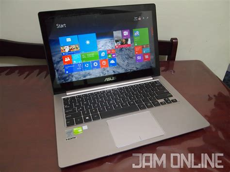 Asus Zen Laptop Philippines asus zenbook ux303 review jam philippines reviews tech news