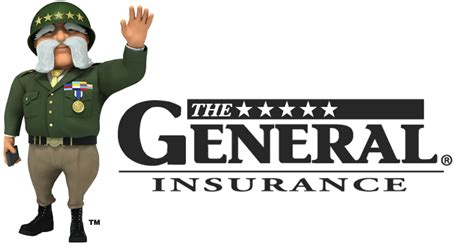 The General Car Insurance   Quick Quotes & Low Prices