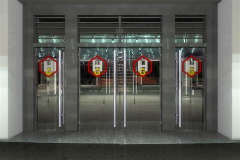 Rear Exterior Doors Rear Entry Doors Of Rhg R D Facility Image Megatokyo
